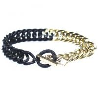 Icon Brand Base metal Weatherall Bracelet
