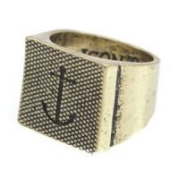 Icon Brand Base metal Blythe Ring Size Large