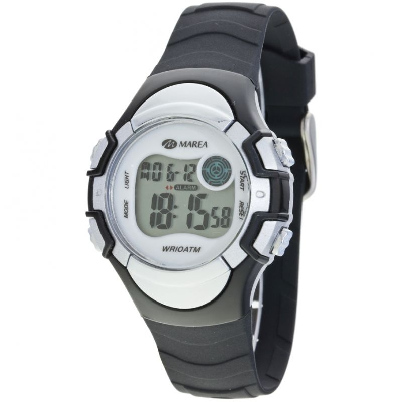Kinder Marea Alarm Chronograph Watch B35268/1