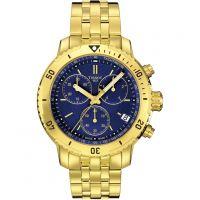 Herren Tissot PRS200 Chronograf Uhr
