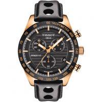 Mens Tissot PRS516 Chronograph Watch