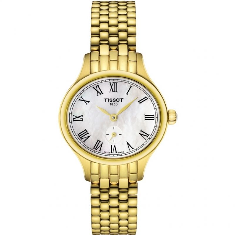 Damen Tissot Bella Ora Watch T1031103311300