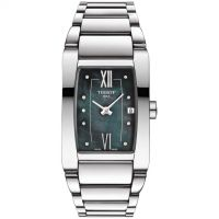 Damen Tissot Generosi-T Diamond Watch T1053091112600