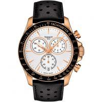 Herren Tissot V8 Chronograf Uhr