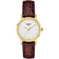 Damen Tissot Everytime Watch T1092103603100