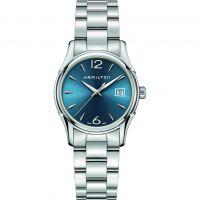 Ladies Hamilton Jazzmaster Lady 34mm Watch