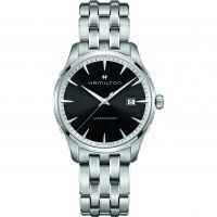 Herren Hamilton Jazzmaster Gents 40mm Watch H32451131