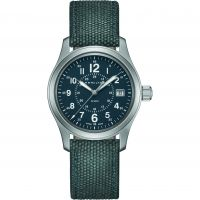 Mens Hamilton Khaki Field 38mm Watch