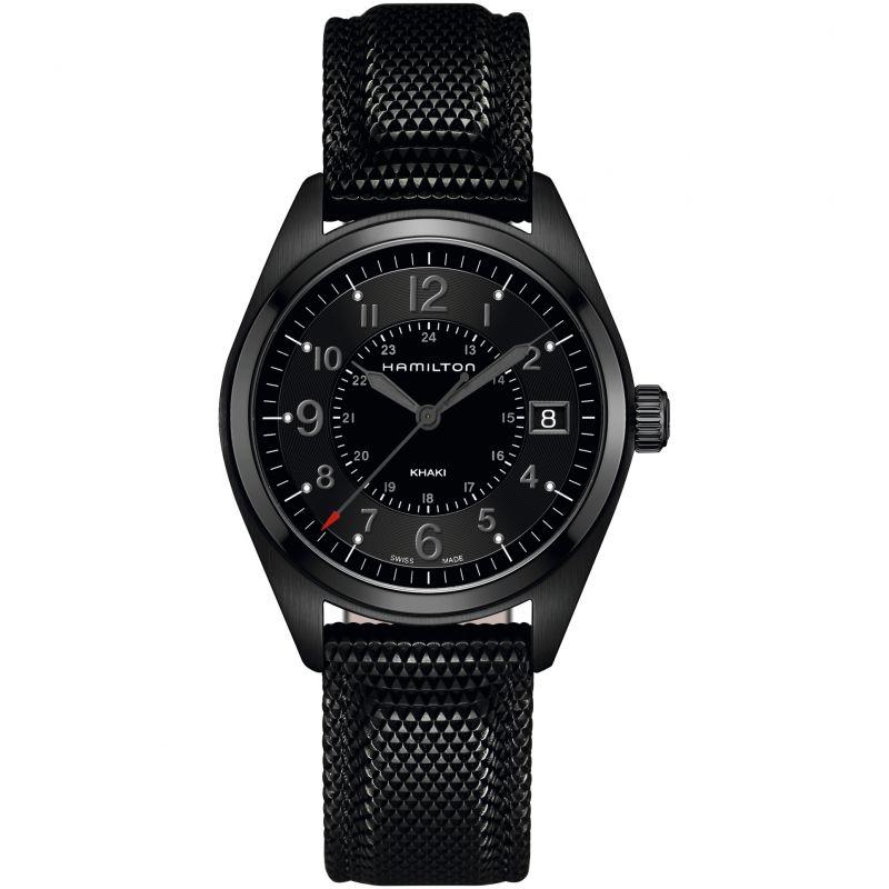 Herren Hamilton Khaki Field 40mm Watch H68401735