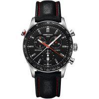 Herren Certina DS-2 Flyback Chronograf Uhr