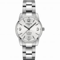 Damen Certina DS Podium Precidrive Uhr