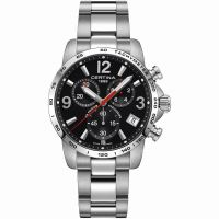 Mens Certina DS Podium Precidrive Chronograph Watch