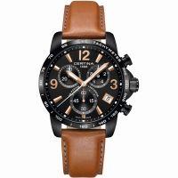 Herren Certina DS Podium Precidrive Chronograph Watch C0344173605700