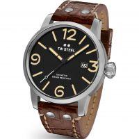 Herren TW Steel Maverick 45mm Watch TWMS1