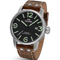 Herren TW Steel Maverick 45mm Watch TWMS11