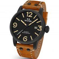 Herren TW Steel Maverick 45mm Watch TWMS31