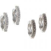 femme Judith Jack Earrings Watch 79949216-J46