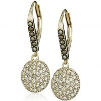 Ladies Judith Jack Base metal Earrings 60388172-887