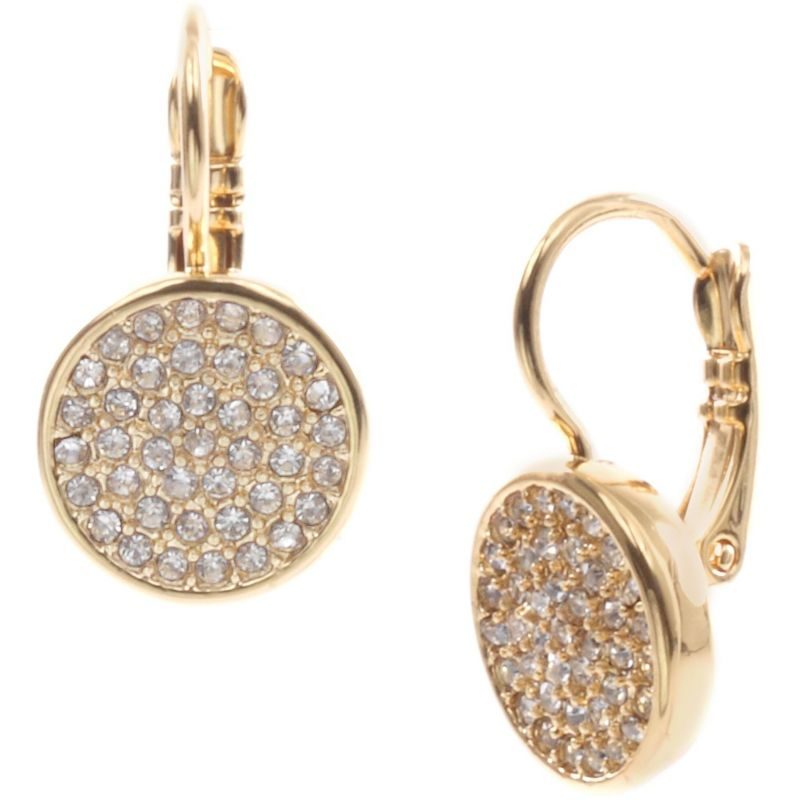 Ladies Anne Klein Base metal Earrings 60334515-887