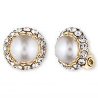 femme Anne Klein Jewellery Earrings Watch 60377743-887
