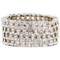 Ladies Anne Klein Base metal Bracelet 60168565-G03