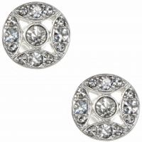 Ladies Anne Klein Base metal Earrings 60428000-G03
