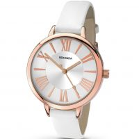 Damen Sekonda Summertime Editions Watch 2327