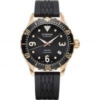 Herren Eterna KonTiki Diver Watch 1280.64.49.1381