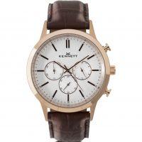 Herren Kennett Carnaby Chronograf Uhr