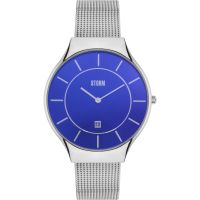 Unisex STORM Reese Lazer Blue Watch 47318/LB