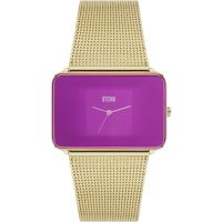 Ladies STORM Zila Gold Watch