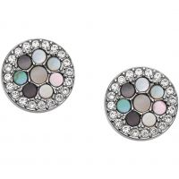 Biżuteria damska Fossil Jewellery Glitz Earrings JF02310040