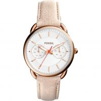 Damen Fossil Tailor Watch ES4007