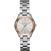 Damen Michael Kors Mini Slim Runway Watch MK3514