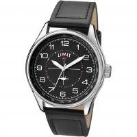 Herren Limit Pilot Uhr