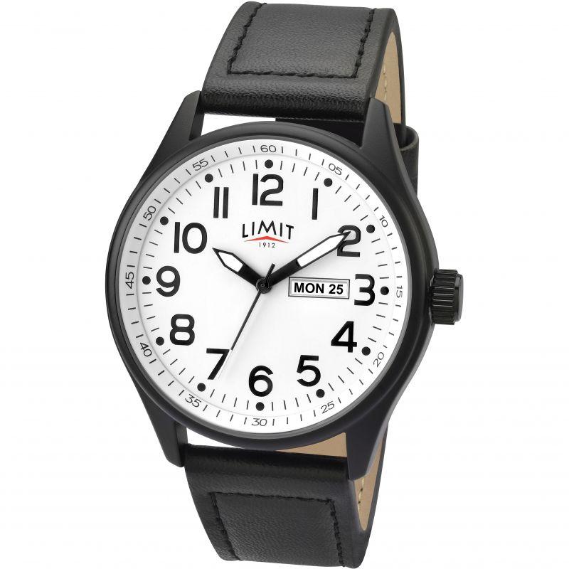 Herren Limit Pilot Watch 5623.01