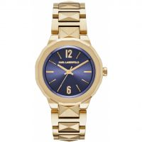 Ladies Karl Lagerfeld Joleigh Watch