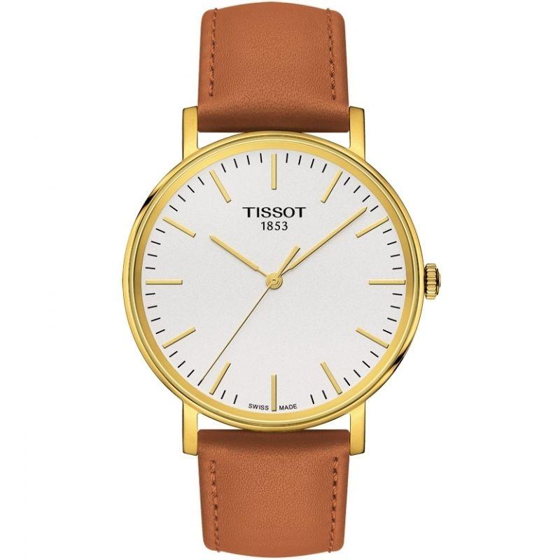 Herren Tissot Bella Ora Watch T1094103603100