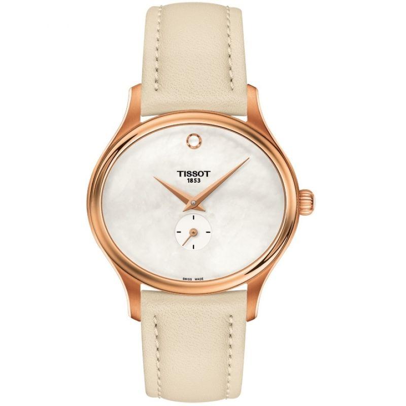 Damen Tissot Everytime Watch T1033103611100