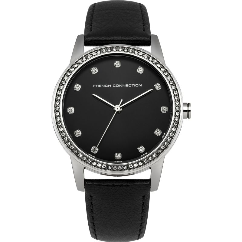 Ladies French Connection Watch FC1251BA