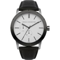 Herren French Connection Watch FC1261BEA