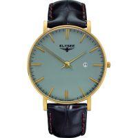 Herren Elysee Classic Watch 98002