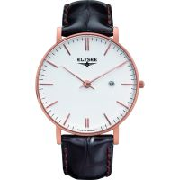 Mens Elysee Classic Watch