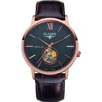 Herren Elysee Classic Watch 77012B