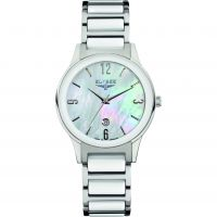 Ladies Elysee Kim Ceramic Watch