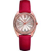 Damen Elysee Classic Watch 28602