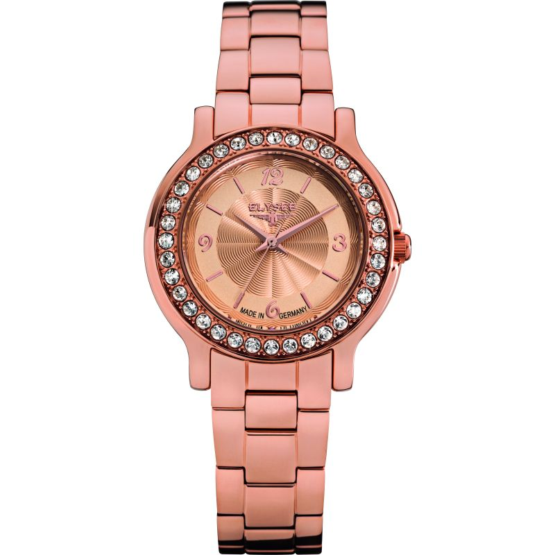 Ladies Elysee Classic Watch 28612