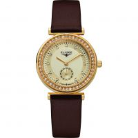 Damen Elysee Classic Watch 44007