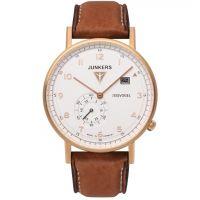Herren Junkers Eisvogel Watch 6732-4