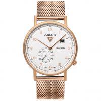 Herren Junkers Eisvogel Watch 6732M-4